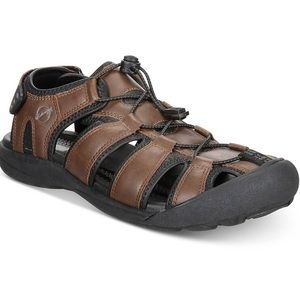 Weatherproof Tampa Bungee Fisherman Sandals 12 M
